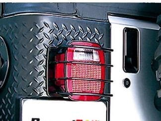 jeep tail light guard in Headlight & Tail Light Covers
