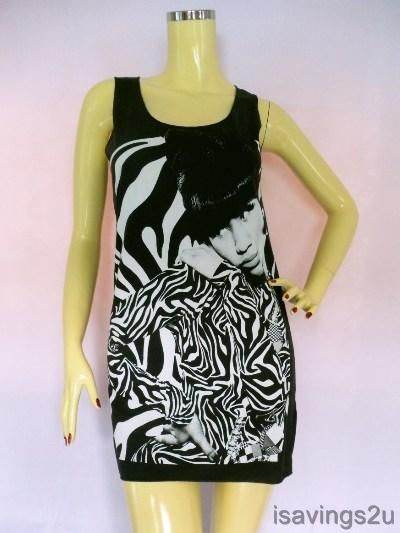 NICKI MINAJ Rock Tank Top, RAP Hip Hop Fashion, Singlet