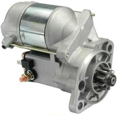 NEW STARTER MOTOR THOMAS EQUIPMENT SKID STEER 175 228000 1021 228000