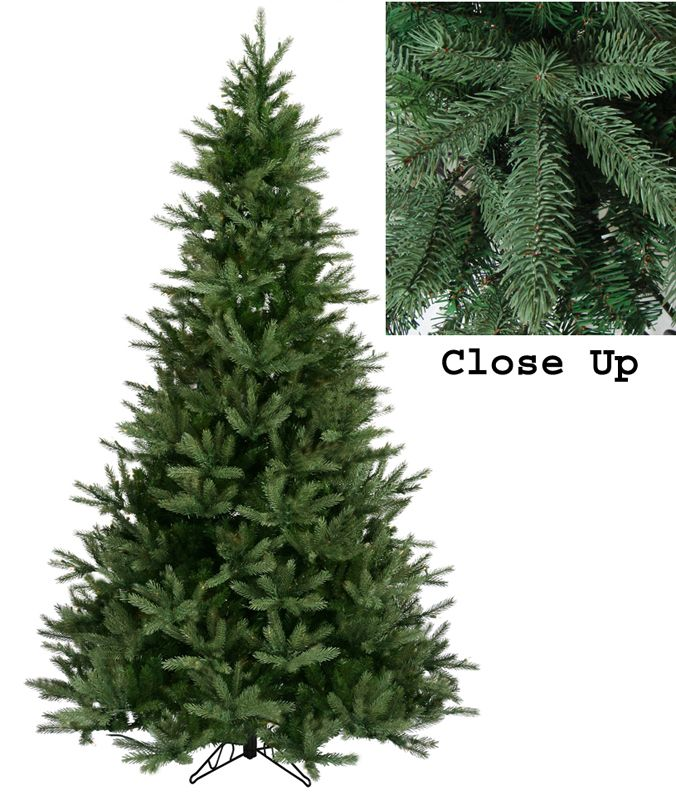foot natural frasier fir artificial christmas tree item
