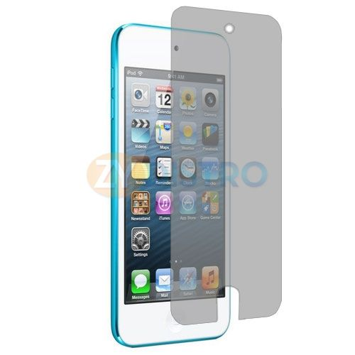 LCD Screen Protector Cover for iPod Touch 5th Generation 5g 5