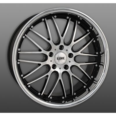 LX 4 Wheels Stagger Chrome Rims Tires Lexus Mercedes BMW G35 19