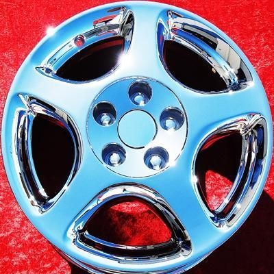 NEW LEXUS GS300 GS400 GS430 16 OEM CHROME WHEELS RIMS EXCHANGE 74146